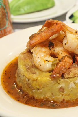 mofongos restaurant serving puerto rican cuisine